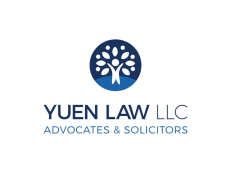 Yuen Law LLC Logo