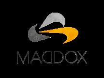 Maddox Logo PNG