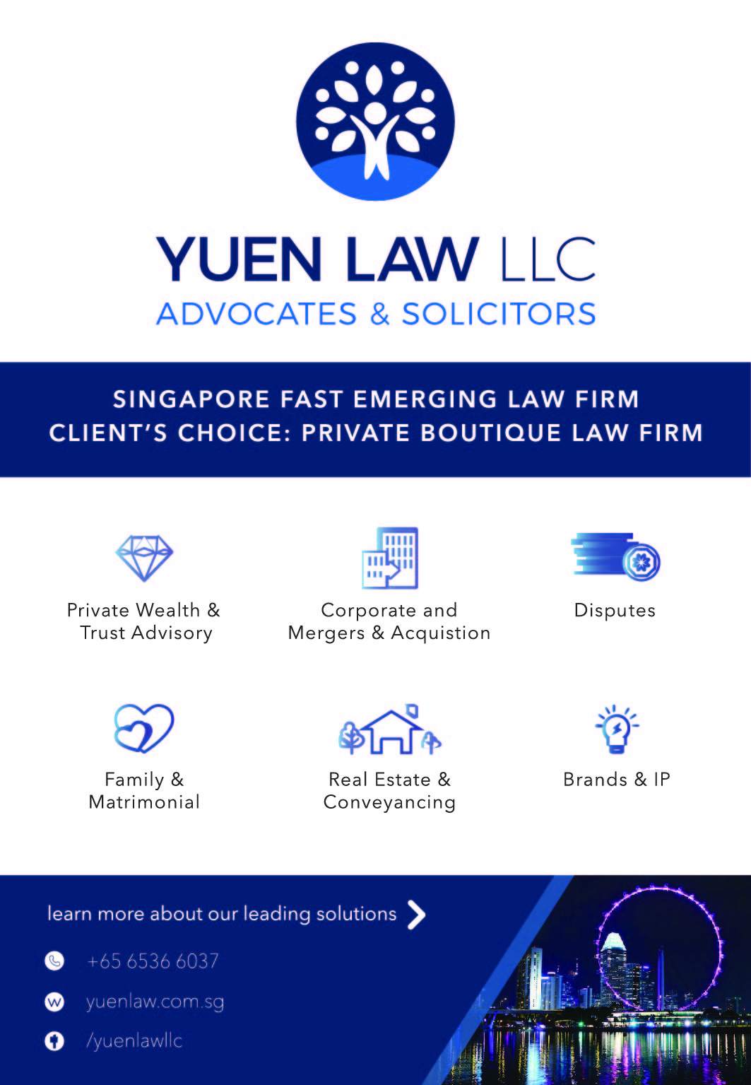 Yuen Law Ad A4